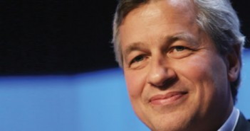 Will Jamie Dimon Replace Sec. Geithner?