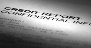 Credit Reports Fraud