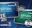 Capital One Business Card