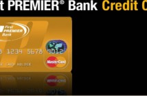 First Premier Bank Card