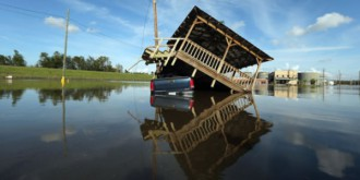 Financial Preparation for Hurricane Season